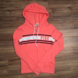 Victoria's Secret PINK Zip-Up